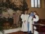 2002 Jasličková pobožnosť