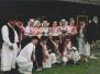 2014 Vysoka - folklorna skupina