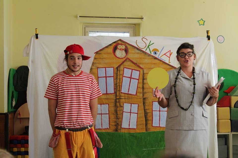 divadlo v skolke 1