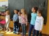 Ceremonial slavnostny v skole