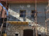 Oprava povodneho domu v obci
