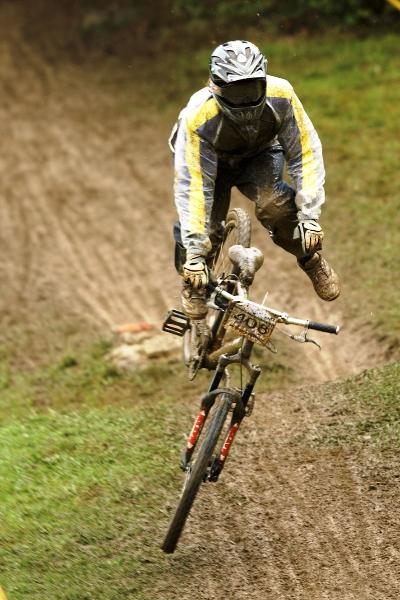 RIDE DOWNHILL 2005