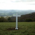 Kríž Podkonice Pleše