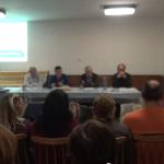 Predvolebný meeting Podkonice 2014