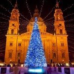 Pozvánka na vianočnú budapešť