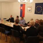 rokovanie obecneho zastupitelstva podkonice januar 2015