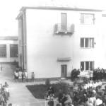 Slávnostné otvorenie novej školy (28.08.1970)