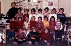 Ročníky ZŠ: 1973/1974