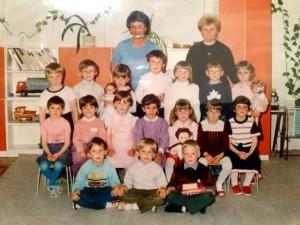 Ročník MŠ: 1982/1983