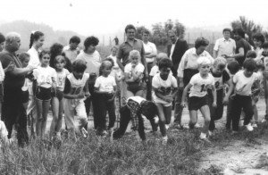 Športové hry - rok 1988