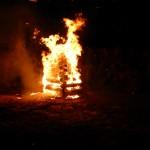 Vatra po stopách partizánov z Donovalov na Pleše