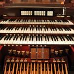 Organový koncert Podkonice