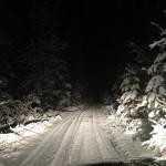 Zima v Podkoniciach