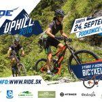 Ride Uphill Podkonice Pleše 2016