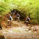 Ride uphill 2016