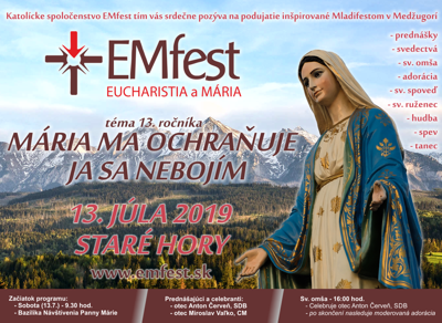 EMfest