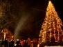 2011 Otvorenie Vianoc na Novej ulici